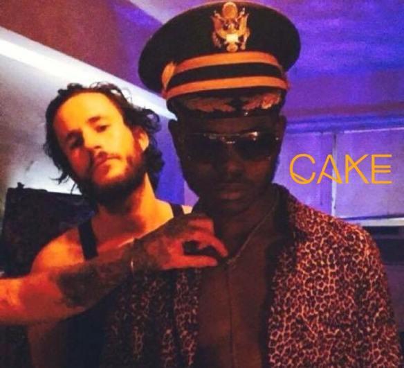 CAKE (Mo Na's B-Day) w/ Jubilee B2B Navbox . Benoit + Yacine A. at Eighteenth Street Lounge (Jazz Room)