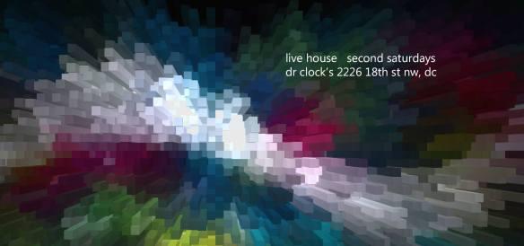 House Liveset with Dubathonic at Dr. Clock's Nowhere Bar