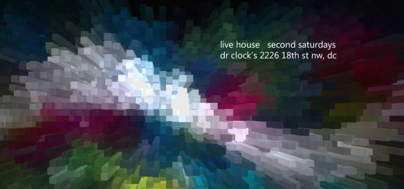House Liveset with Dubathonic at Dr. Clock's Nowhere Bar