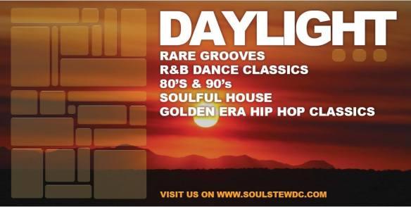 Daylight MLK Weekend DJ Divine Birthday Celebration at The Meeting Place Restaurant & Bar