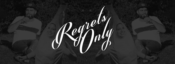 Regrets Only Vol. 12 with DJ Lisa Frank and Feroun at Ten Tigers Parlour