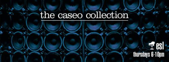 The Caseo Collection Happy Hour at Eighteenth Street Lounge