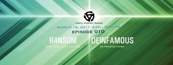vinyl purist radio 010