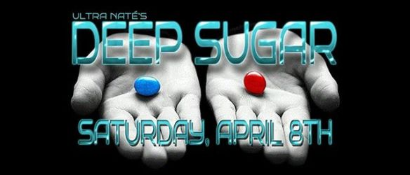 Deep Sugar with Ultra Naté, Lisa Moody, Wayne Davis, Mookie Wizzo & The Elders at The Paradox, Baltimore