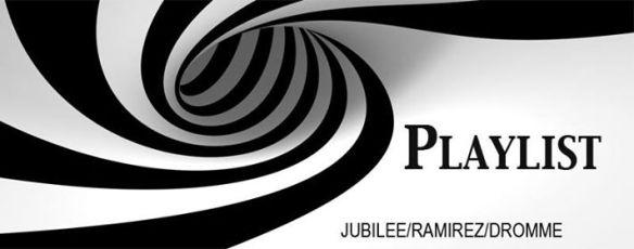 Playlist with Jubilee, Ramirez & Dromme at Eighteenth Street Lounge