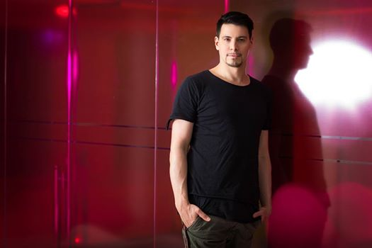 Thomas Gold with Sumner & Tony Smooth at U Street Music Hall