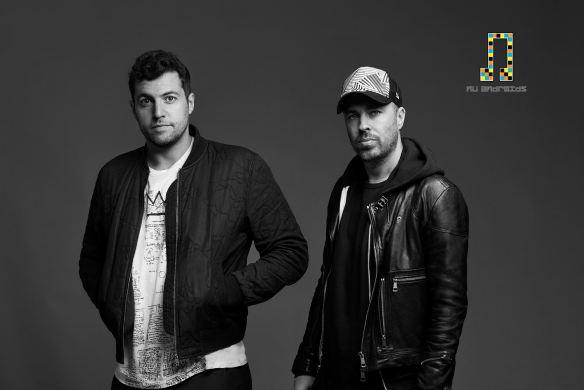 SunDown: Waze & Odyssey with Rawle Night Long at Flash