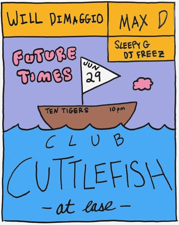 club cuttlefish