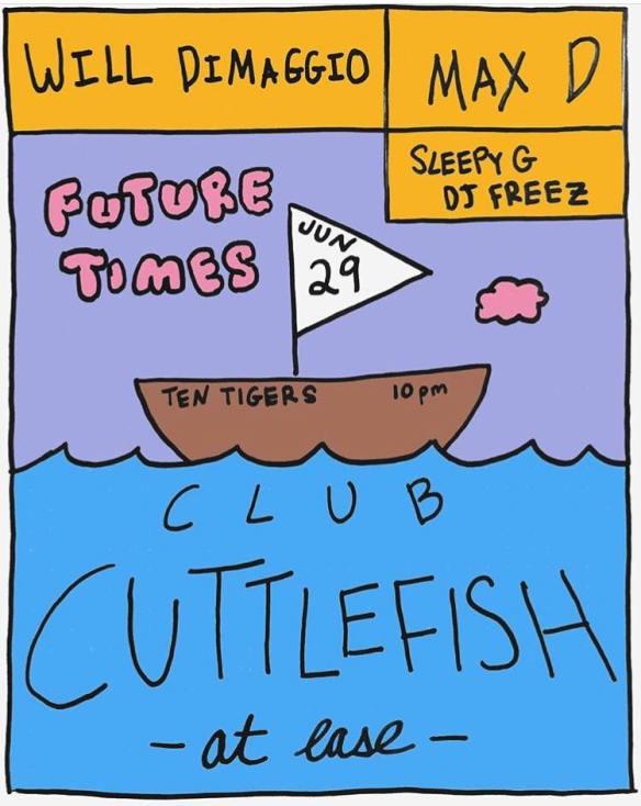 club cuttlefish