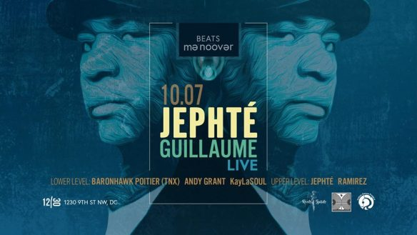 Beats Maneuver Jephté Guillaume