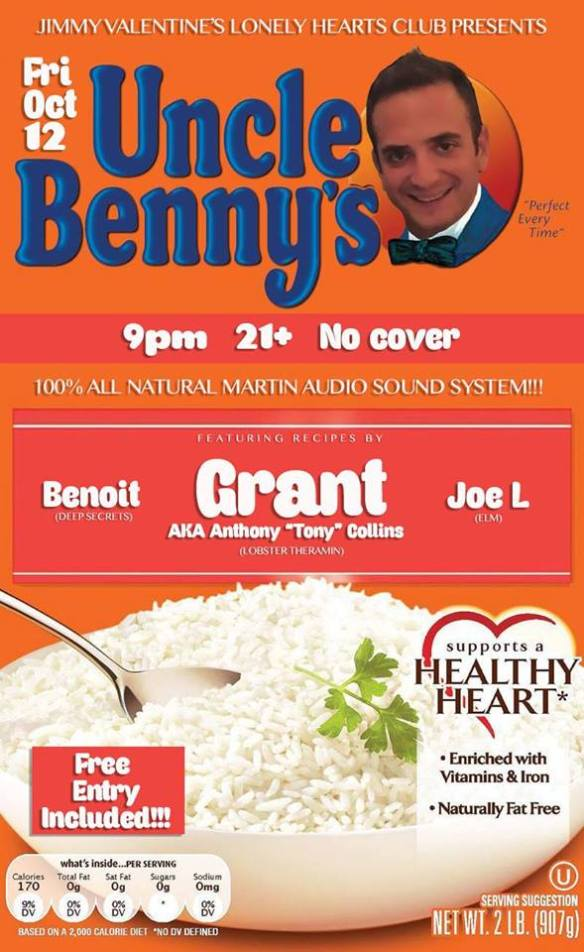 uncle bennys