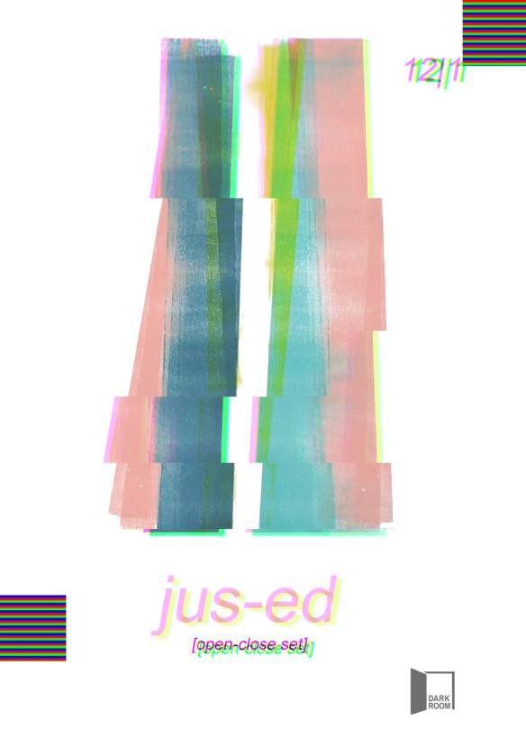 jus-ed open to close
