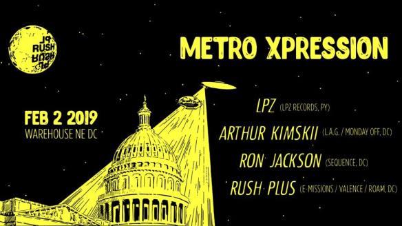 Metro Xpression