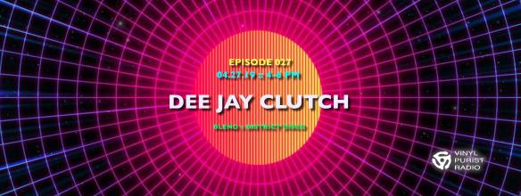 Vinyl Purist Radio episode 27