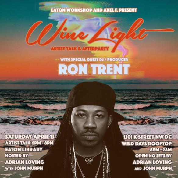 ron trent at eaton