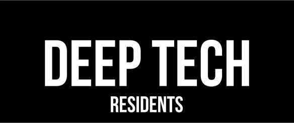 deep tech residents at zeba
