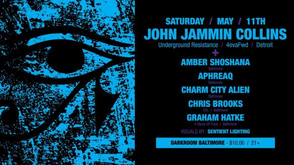 john jammin collins darkroom