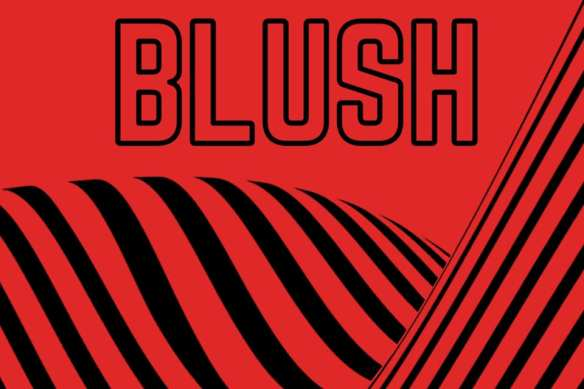 blush with keenan orr