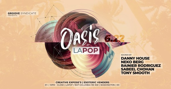 oasis at lapop
