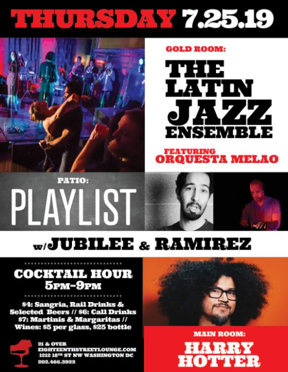 ESL Thursday Playlist with Jubilee and Ramirez