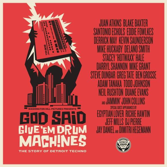 god said give em machines the story of detroit techno
