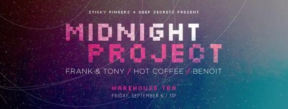 midnight project frank and tony
