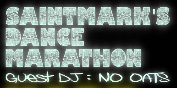 saintmarks dance marathon