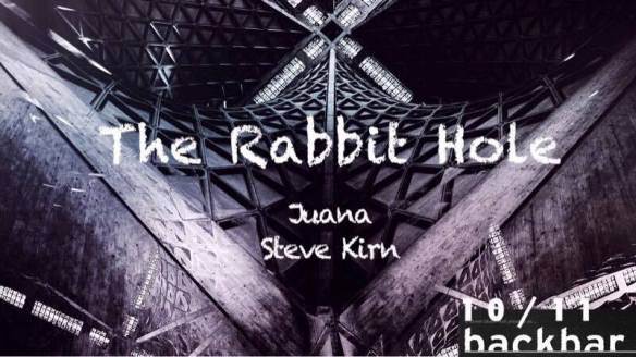 the rabbit hole with juana and steve kirn