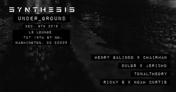 synthesis underground