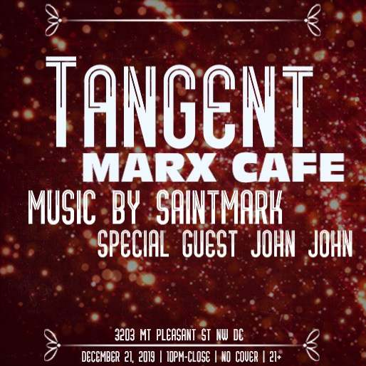 tangent marx cafe 12-22