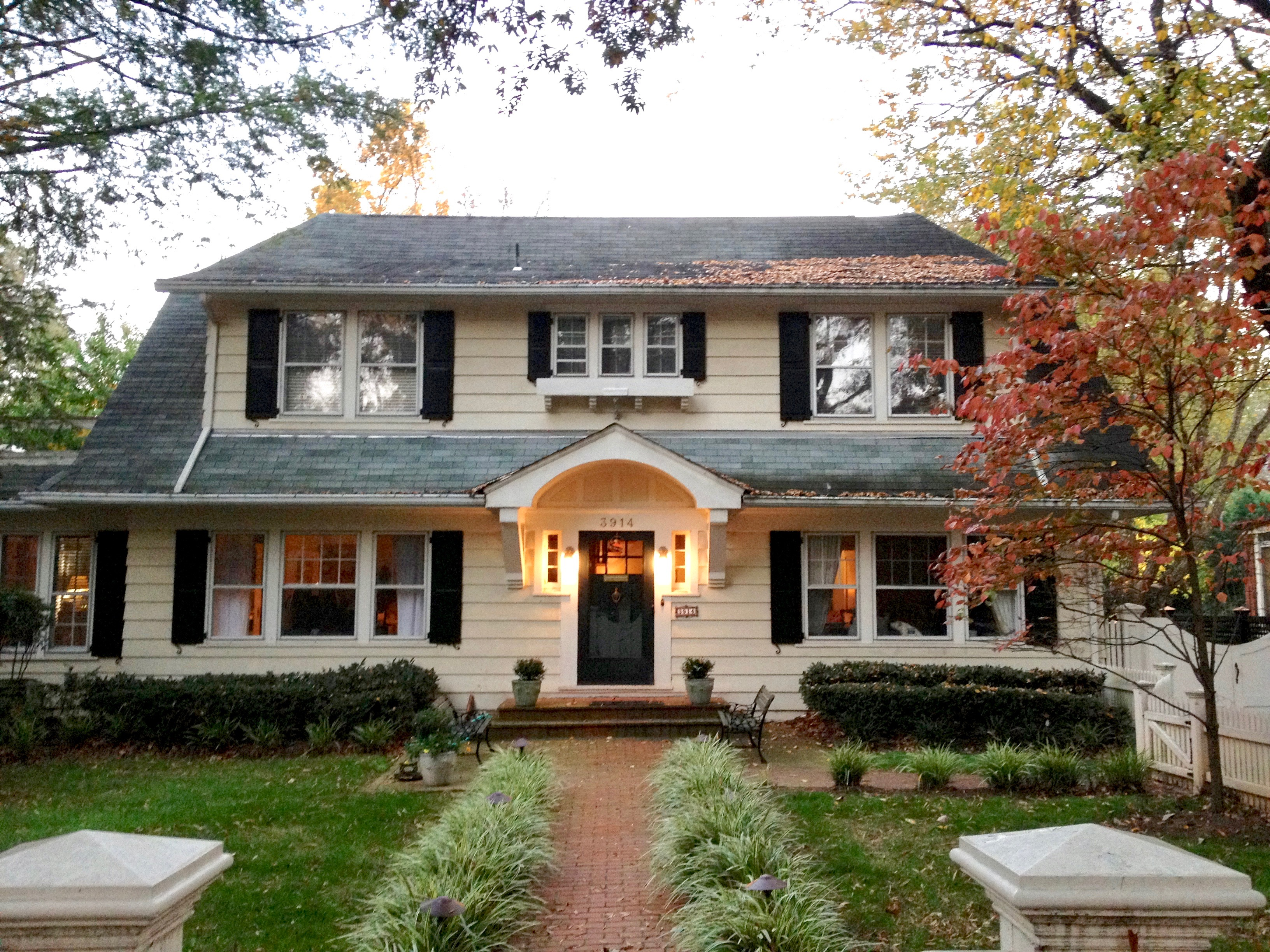 Lewis manufacturing homes in dc dc historic kit houses for Victorian kit homes