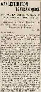 1918-06-29 Bertram Quick