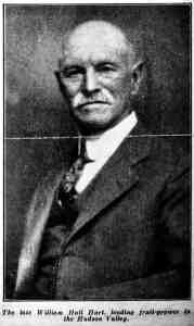 William Hall Hart