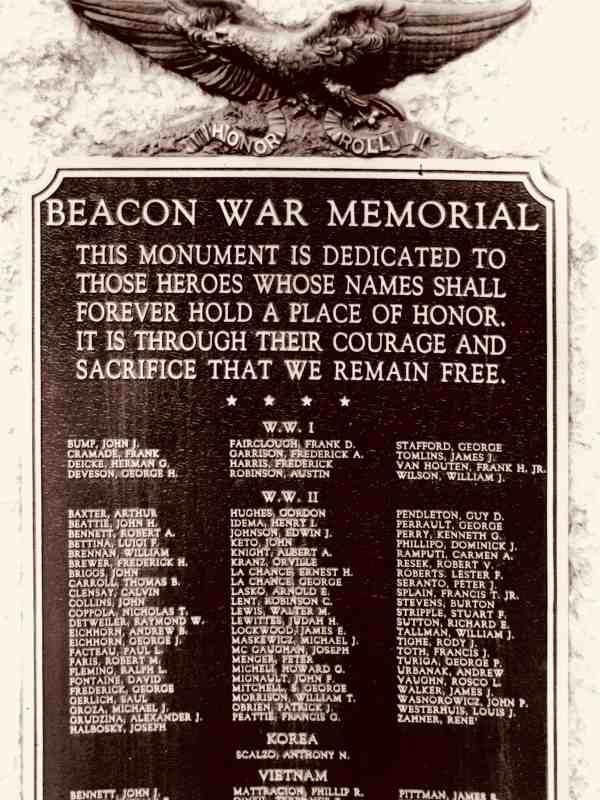 WWI Beacon