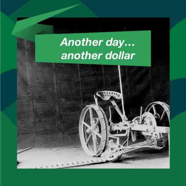 BUSINESS & ECONOMICS: the long view