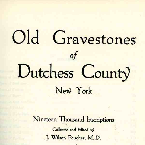 19,000 GRAVESTONE TRANSCRIPTIONS