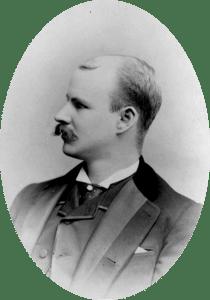 J Wilson Poucher