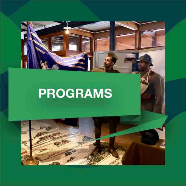 Welcome Programs