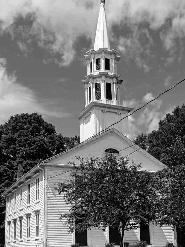 Dover 2nd Baptist Church