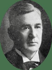 John Mylod, 1919.