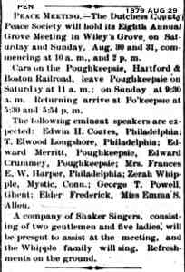 August 29 1879