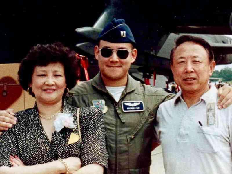 Greg Liu
