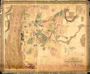 Poughkeepsie 1834