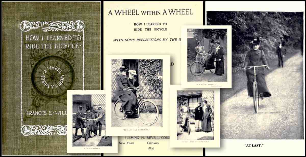 Willard Bicycle Book