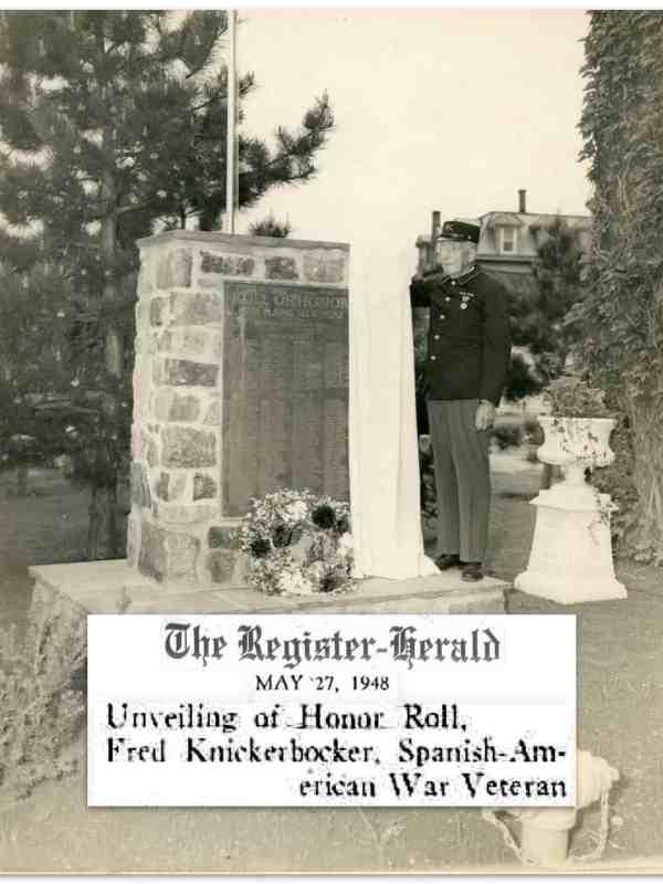 FKL PP memorial 1948