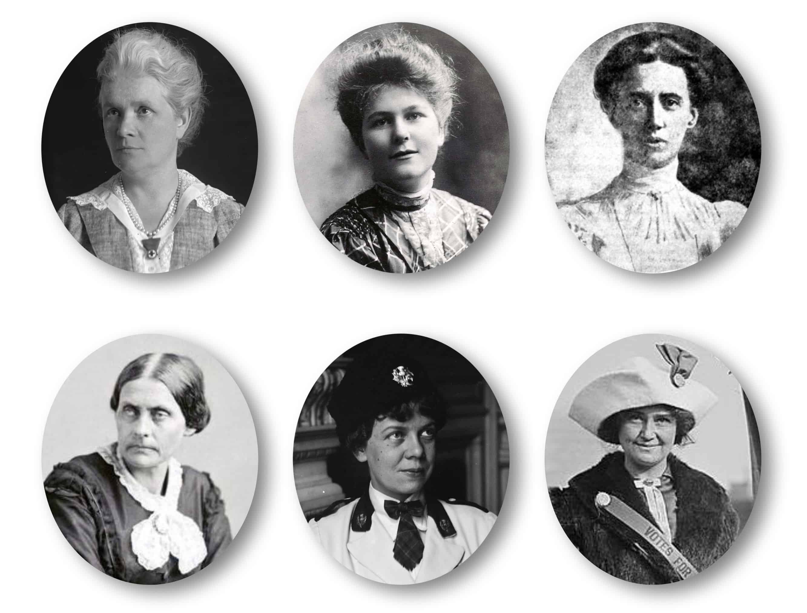 Red Hook Suffrage