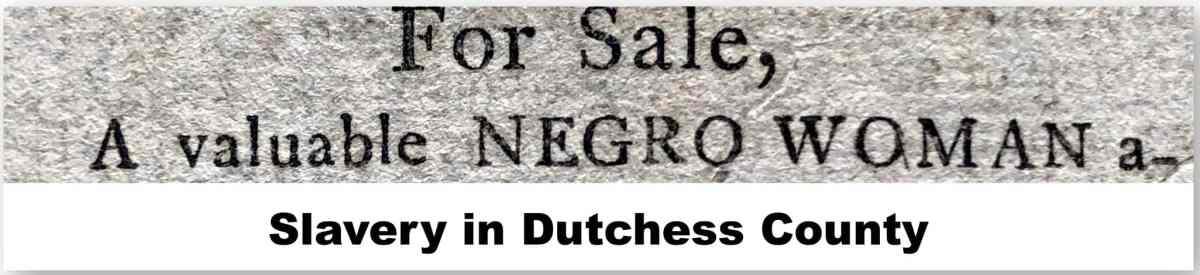 PAH Slavery
