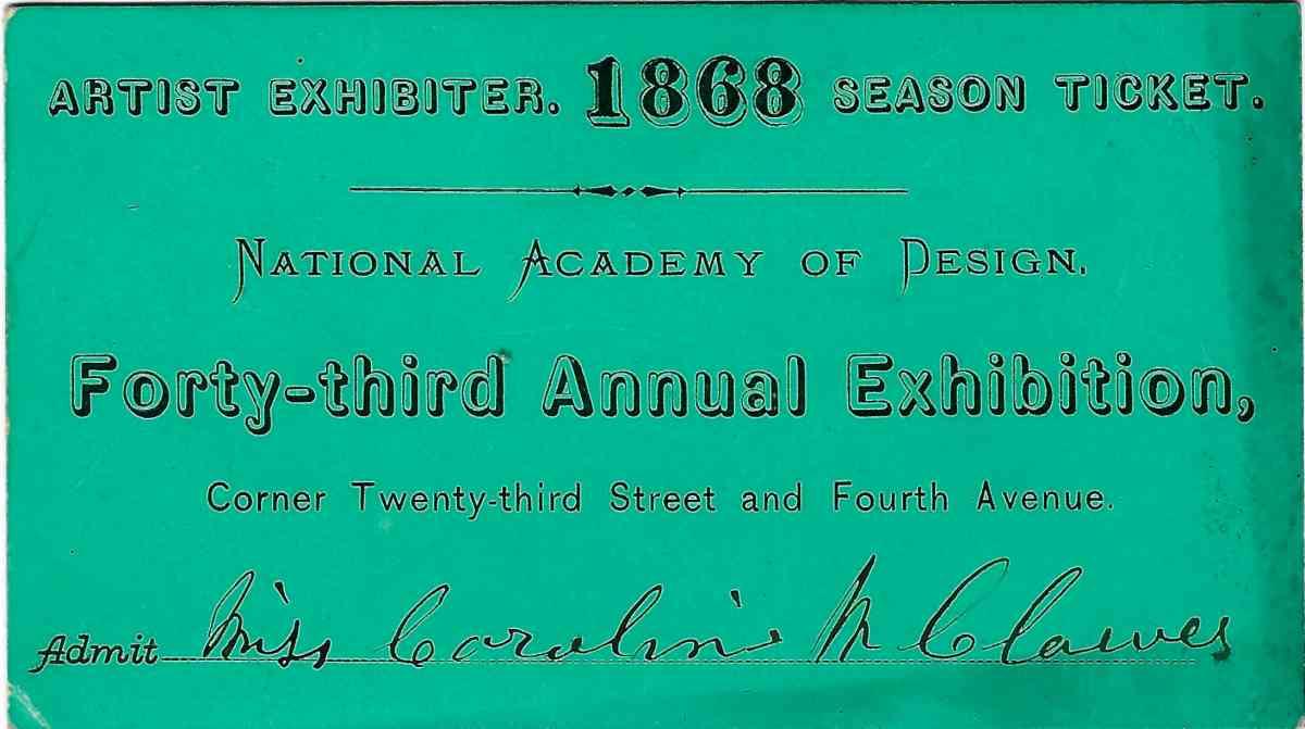 Clowes CMC NAD 1868