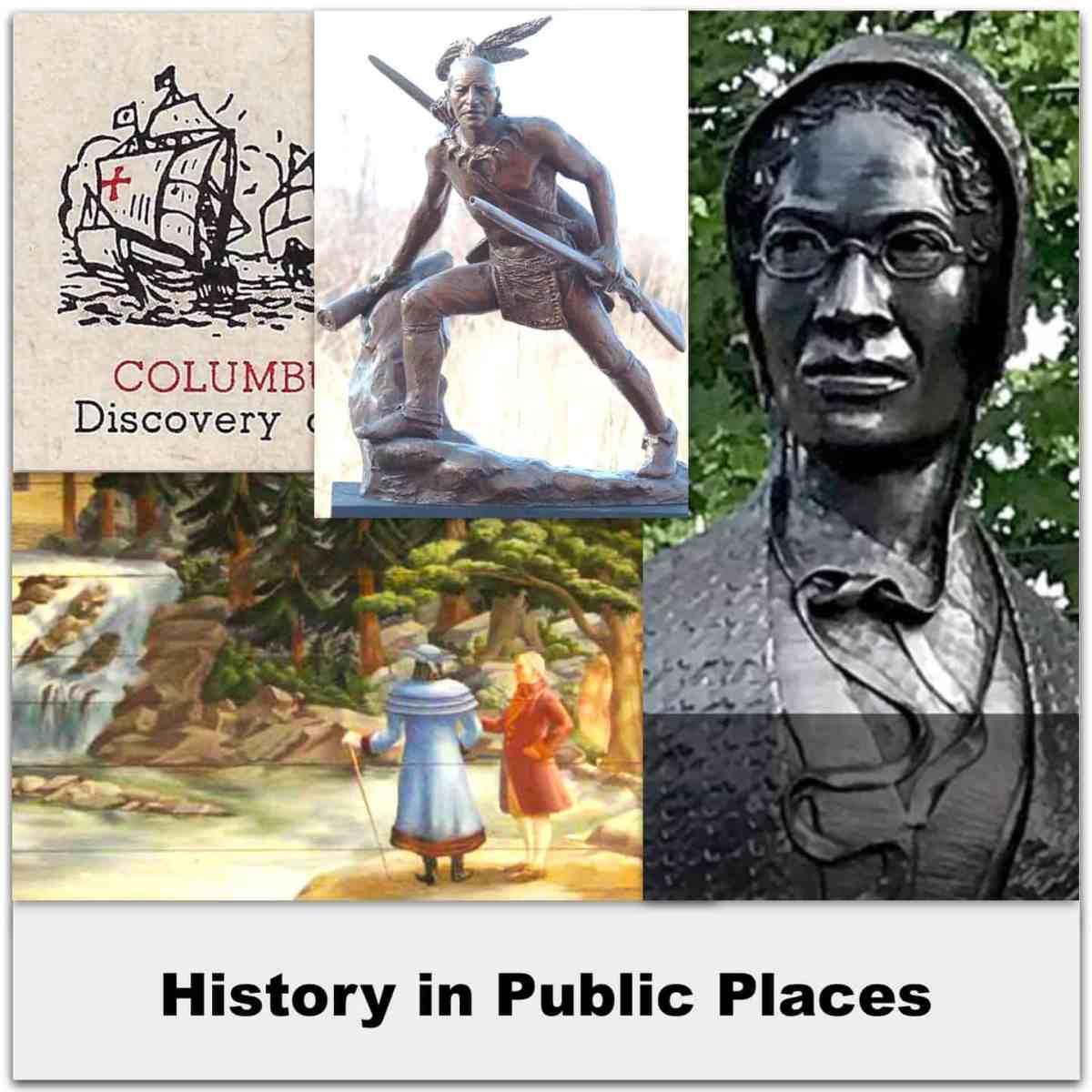 Public History SQ