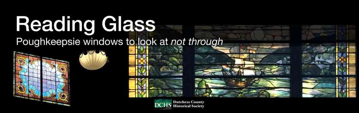 Reading Glass Header 002
